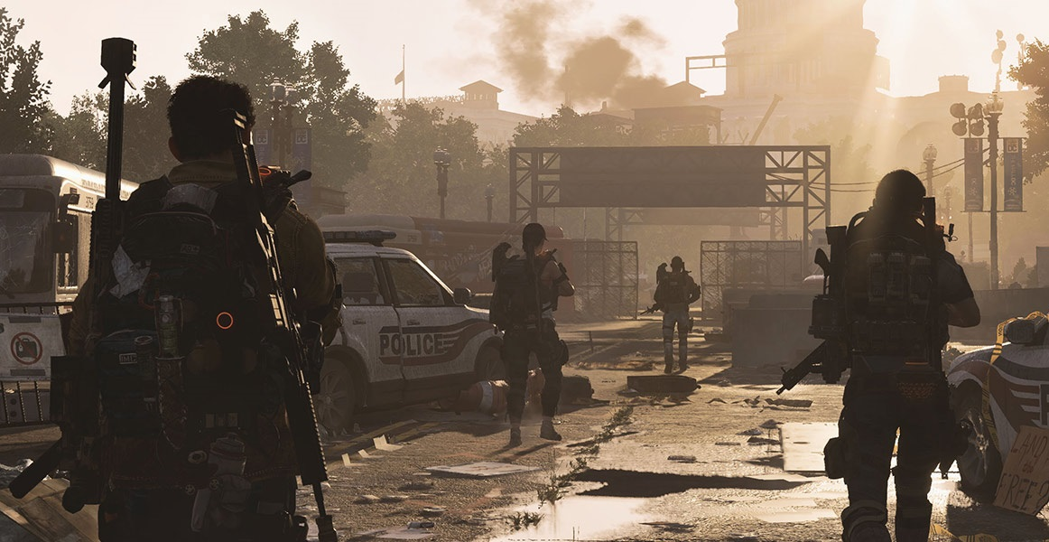 Ubisoft Drops Steam Release for The Division 2, Will Partner