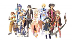 Tales of Vesperia: Definitive Edition Review – Blastia Time