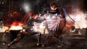 First Dead or Alive 6 Online Beta Test is Live