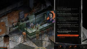 Disco Elysium Heads to PS4 and Xbox One in 2020
