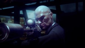 Launch Trailer for Hitman HD Enhanced Collection