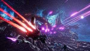 New Battlefleet Gothic: Armada 2 Trailer Focuses on Campaigns