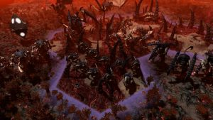 The Tyranids Invade Gladius – Relics of War on January 15