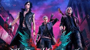 Devil May Cry Concert Tour Debuts in Boston on March 28