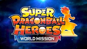 Super Dragon Ball Heroes: World Mission Heads West on PC and Switch