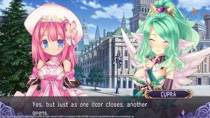 Record of Agarest War: Mariage Launches for PC on February 1