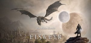 Elsweyr Expansion Announced for The Elder Scrolls Online