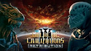 Retribution Expansion Announced for Galactic Civilizations III