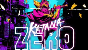 Katana Zero Review – A Cut Above