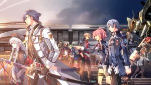 The Legend of Heroes: Trails of Cold Steel III Heads West for PS4 in Fall 2019