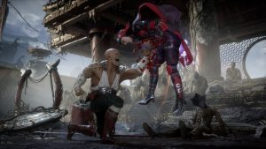 Mortal Kombat 11 Unveiled – First Gameplay, Beta, More Characters