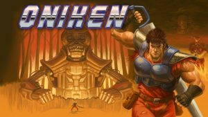 Oniken: Unstoppable Edition Coming to Switch on February 8, PS4 and Xbox One in Spring 2019