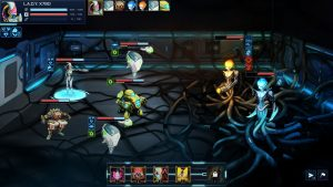 Sci-Fi Roguelite RPG Robothorium Hits Full Release This Month