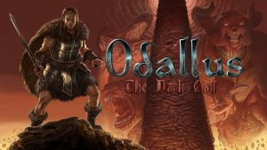 Odallus: The Dark Call Coming to Switch on February 8, PS4 and Xbox One in Spring 2019