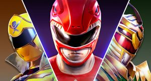 New Fighting Game Power Rangers: Battle for the Grid Announced for PC and Consoles