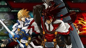 Guilty Gear 20th Anniversary Edition Announced for Switch