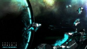 Penumbra DLC for Endless Space 2 Launches January 24