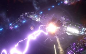 "Console Versions for Sci-fi 4X ""Stellaris"" Launch on February 26"