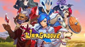 "Wargroove Launches February 1 for PC, Switch, and Xbox One, PS4 ""Soon"" After"