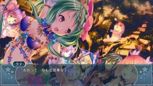 Debut Gameplay for Moero Chronicle H