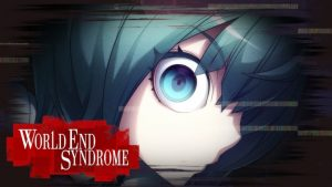 PQube Publishing World End Syndrome Physically and Digitally in Europe