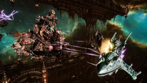 Battlefleet Gothic: Armada 2 Now Available on PC