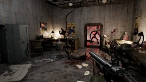 10 Minutes of Atomic Heart Gameplay