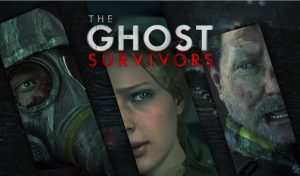 """Free Update for Resident Evil 2 Lets You Experience """"What If"""" Survivor Stories"""