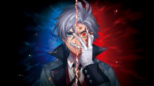 Nippon Ichi Announces New Visual Novel Where You Control a Split-Personality Jack the Ripper
