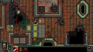 New Update for Templar Battleforce Adds Landmines