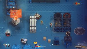 SYNTHETIK: Legion Rising Gets New Weapons, Enemies
