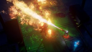 """Alien Shooter """"Solstice Chronicles: MIA"""" Gets a Switch Port"""
