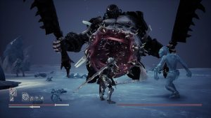 Sinner: Sacrifice for Redemption Gets New Weapons, Boss, Modes