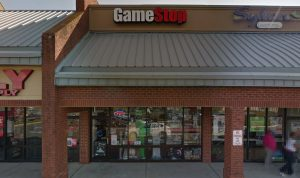 GameStop Abandons Plan to Sell Company