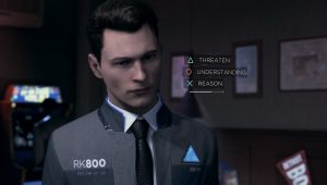 NetEase Secures a Minority Stake in Quantic Dream