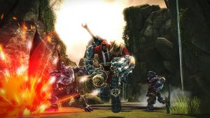 Darksiders: Warmastered Edition Gets a Switch Port
