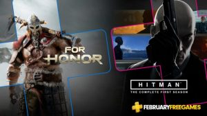 February 2019 PlayStation Plus Lineup Confirmed