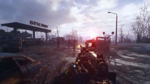 New Trailer for Metro Exodus Introduces the Handguns