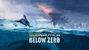 "Subnautica Standalone Expansion ""Below Zero"" Now Available for PC, Mac"