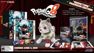 Persona Q2: New Cinema Labyrinth Heads West on June 4