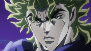 Dio Brando Confirmed for Jump Force, First Look at Jotaro
