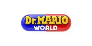 Dr. Mario World Announced for Smartphones