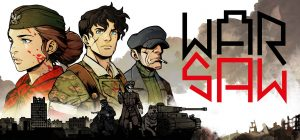 """Promising WWII RPG """"Warsaw"""" Announced for PC and Consoles"""