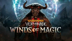 """Winds of Magic"" Expansion Announced for Vermintide 2"