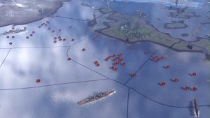 """""""Man the Guns"""" Expansion Now Available for Hearts of Iron IV"""
