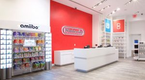 Nintendo to Open First Official Store in Japan This Fall