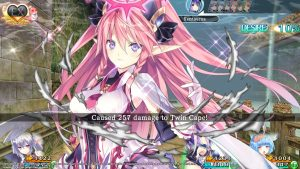 Moero Chronicle Hyper Western Release Set for March 15