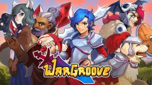 Wargroove Review – Doggos of War