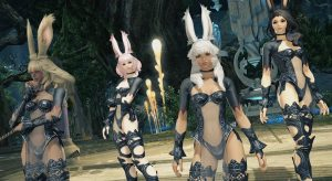 """Final Fantasy XIV """"Shadowbringers"""" Expansion Launches July 2; Viera Race, Gunbreaker Job, More Revealed"""