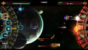 Ecco the Dolphin Creator Announces Space War Arena for Switch